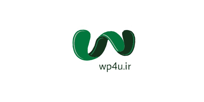 افتتاح وب سایت وردپرس فور یو
