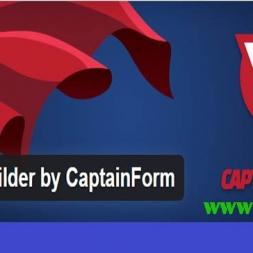 افزونه CaptainForm فرم ساز حرفه ای