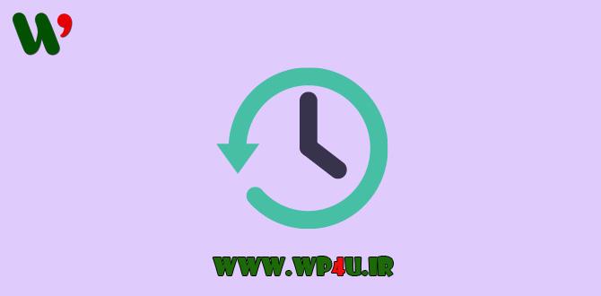 گرفتن بکاپ از سایت وردپرسی
