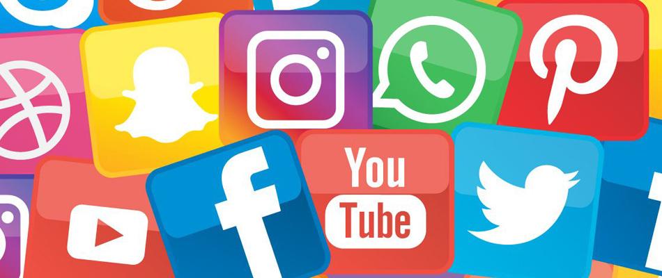 شبکه های اجتماعی در کسب و کار آنلاین